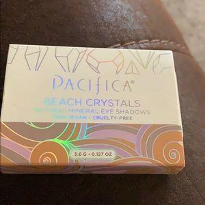 Ulta Beauty Makeup - ✨ULTA* PACIFICA BEACH CRYSTALS EYESHADOW